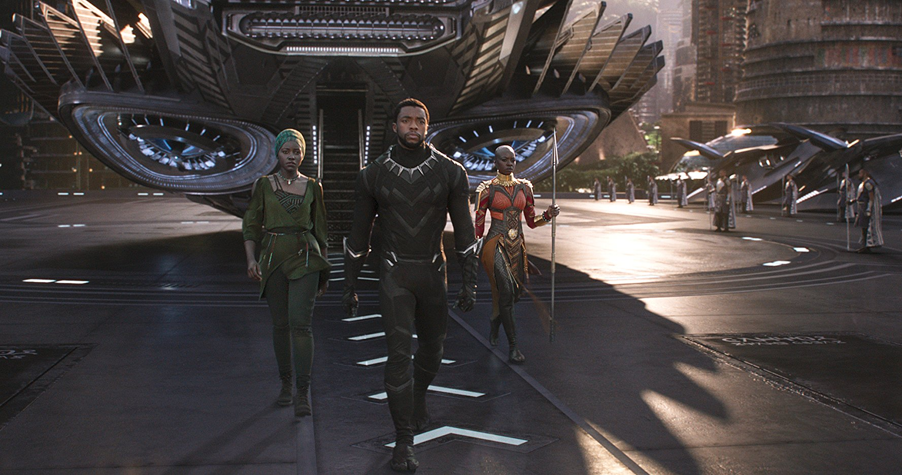 What can African Nations learn from Marvel's Black Panther